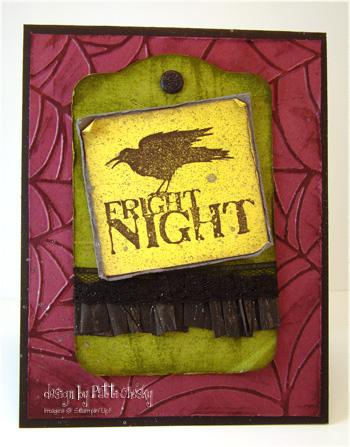 SUFrightNight
