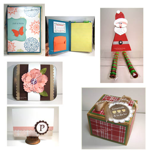 Giftables 2011